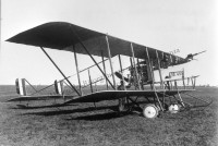 Velivolo Farman. F5B