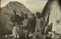 Barbiere in quota